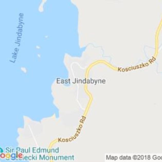 East Jindabyne, NSW field guide