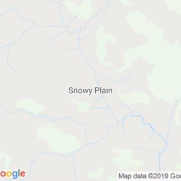 Snowy Plain, NSW