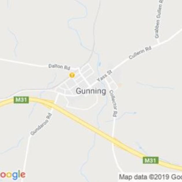 Gunning, NSW field guide