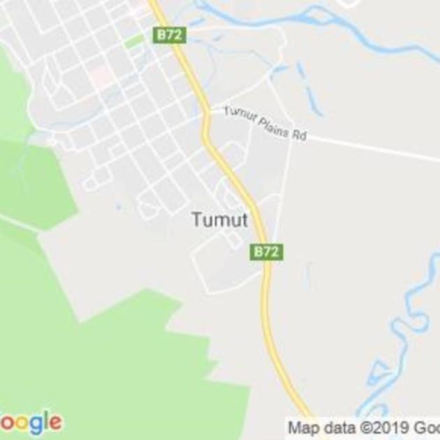 Tumut, NSW field guide