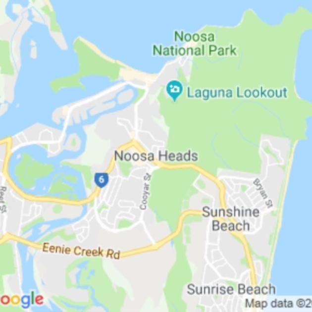 Noosa Heads, QLD field guide