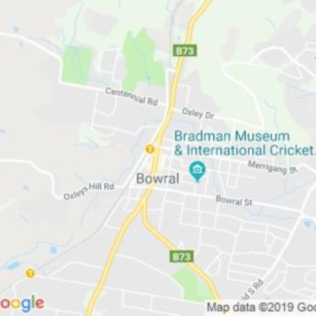 Bowral, NSW field guide