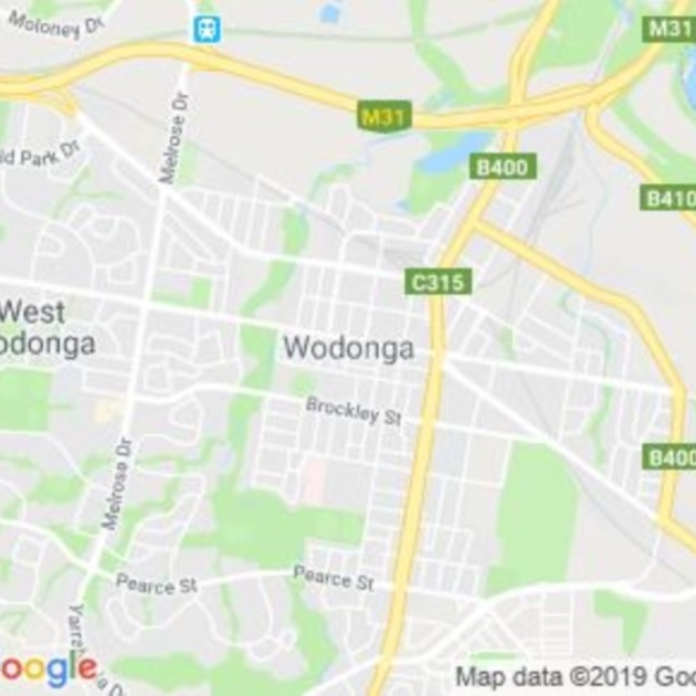 Wodonga, VIC field guide