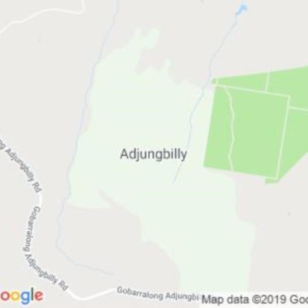 Adjungbilly, NSW field guide