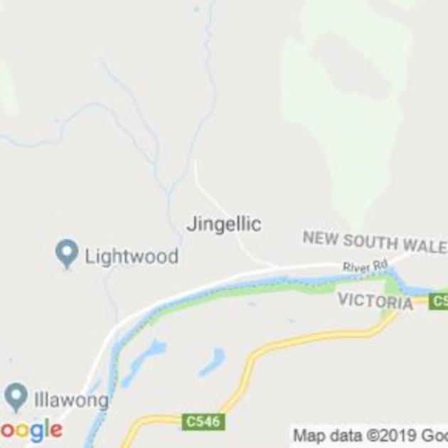 Jingellic, NSW field guide