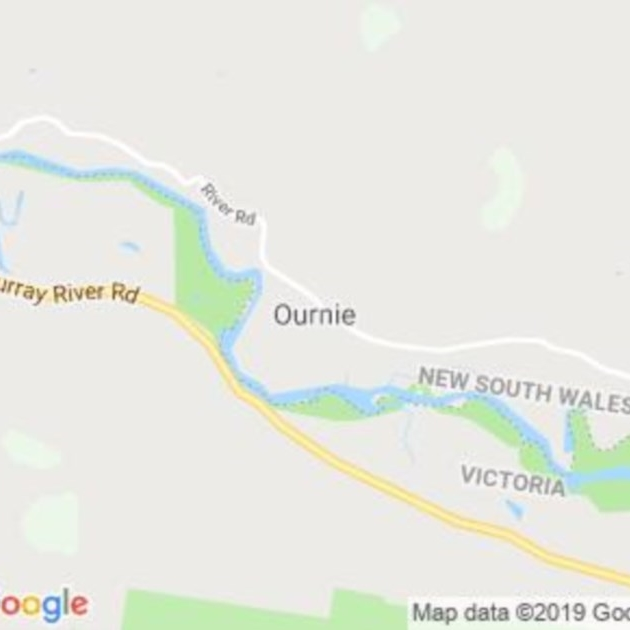 Ournie, NSW field guide