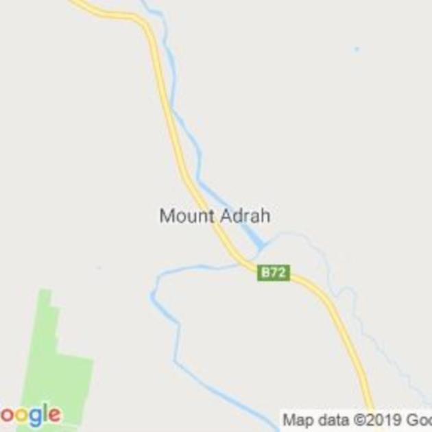 Mount Adrah, NSW field guide