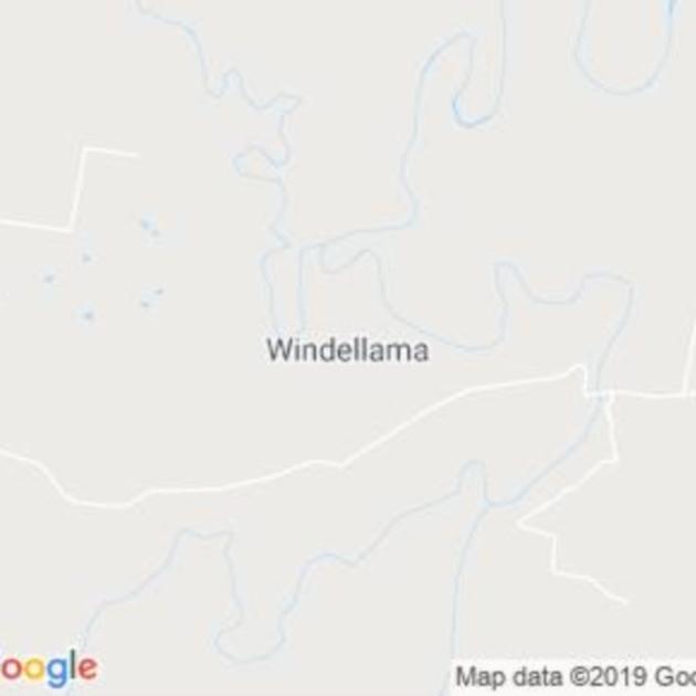 Windellama, NSW field guide
