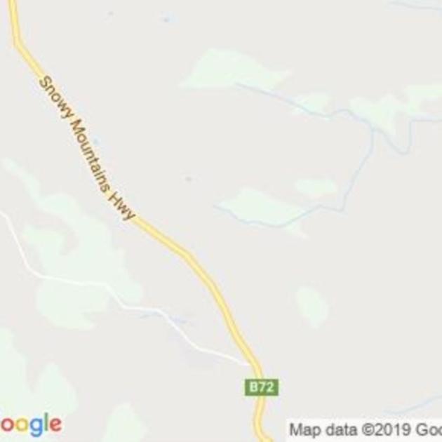 Rhine Falls, NSW field guide