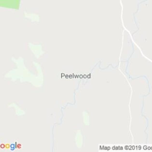Peelwood, NSW field guide