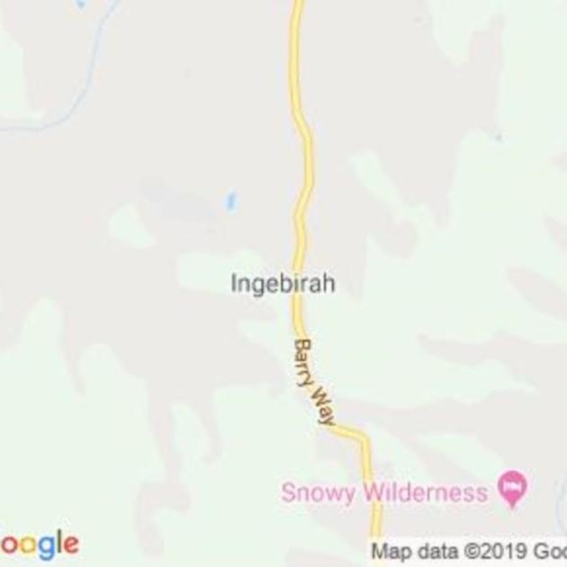Ingebirah, NSW field guide