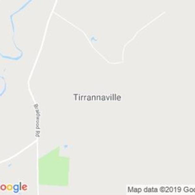 Tirrannaville, NSW field guide