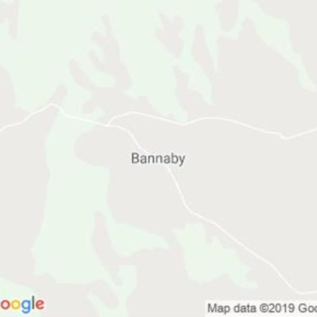 Bannaby, NSW field guide