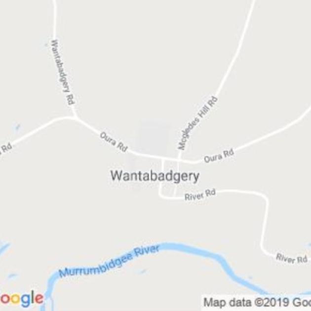 Wantabadgery, NSW field guide