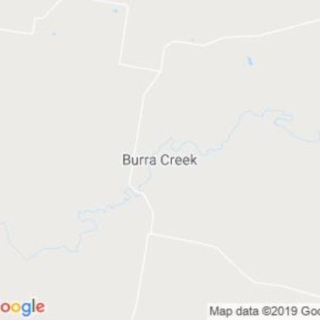 Burra Creek, NSW field guide