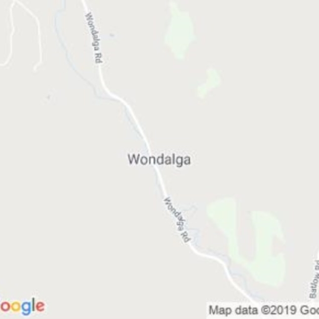 Wondalga, NSW field guide