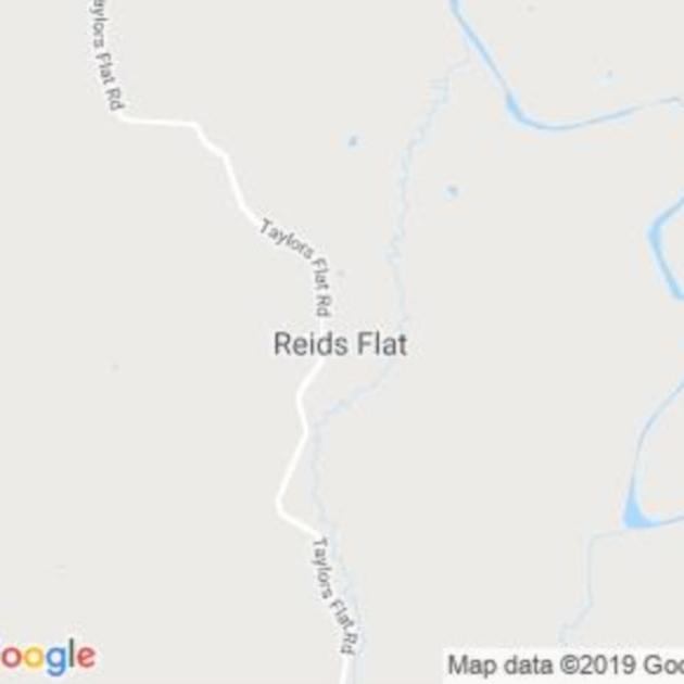 Reids Flat, NSW field guide