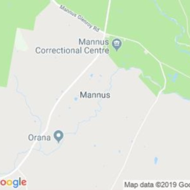 Mannus, NSW field guide