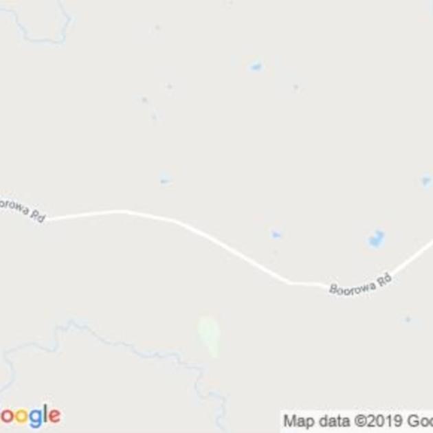 Lost River, NSW field guide