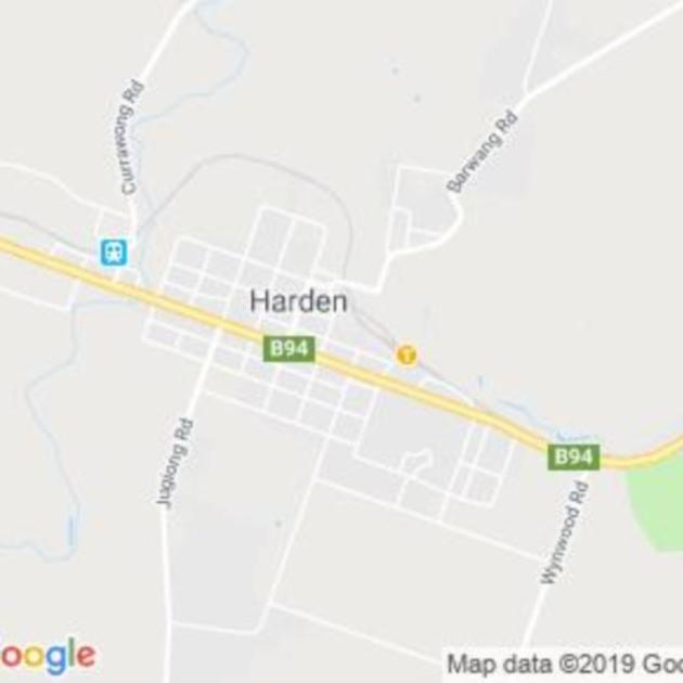 Harden, NSW field guide