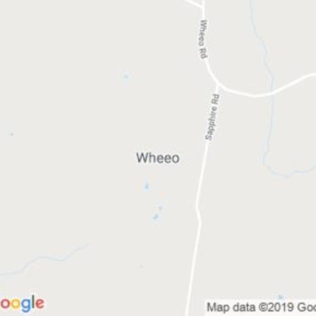 Wheeo, NSW field guide