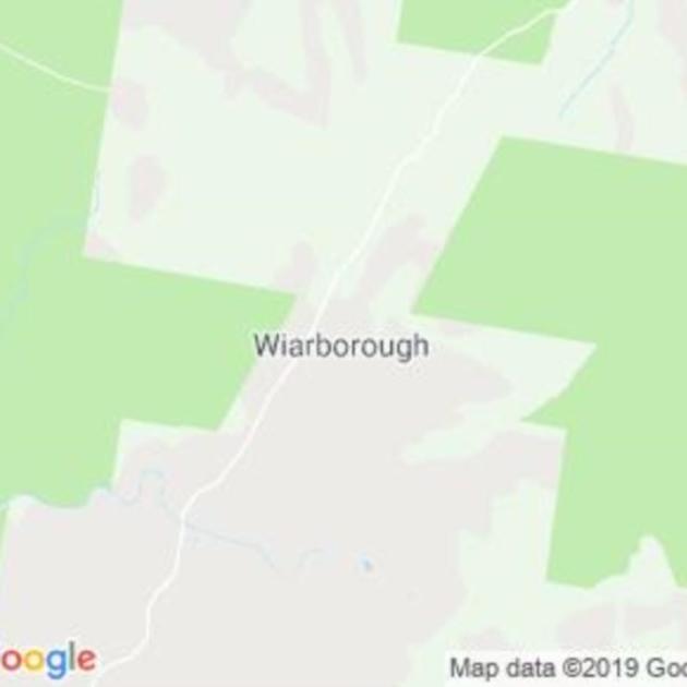 Wiarborough, NSW field guide