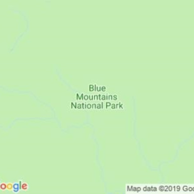 Blue Mountains National Park, NSW field guide