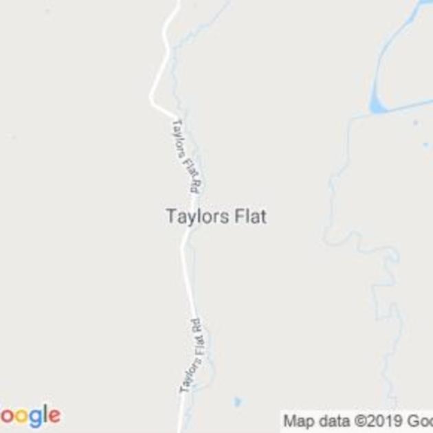 Taylors Flat, NSW field guide