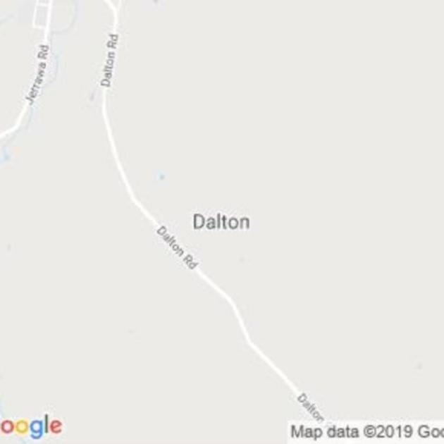 Dalton, NSW field guide