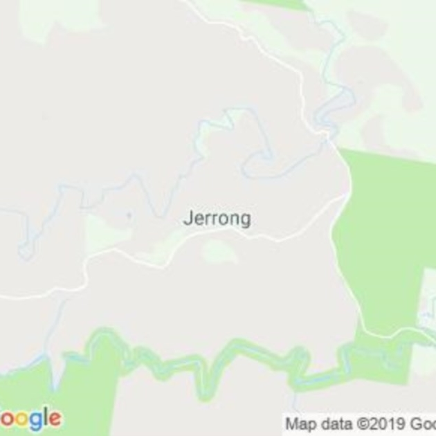 Jerrong, NSW field guide