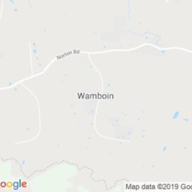 Wamboin, ACT field guide