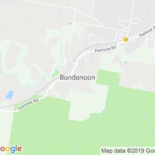 Bundanoon, NSW field guide