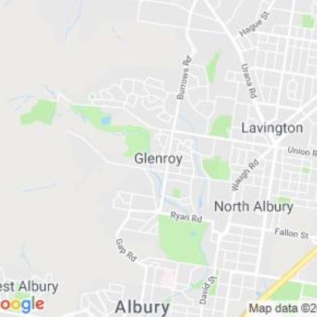 Glenroy, NSW field guide