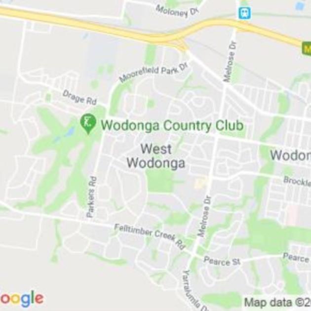 West Wodonga, VIC field guide