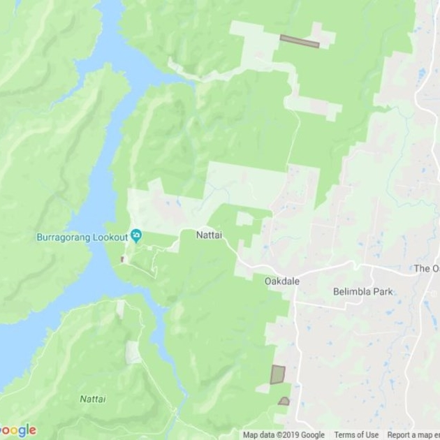Burragorang State Conservation Area field guide