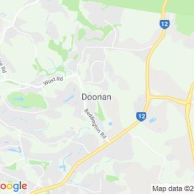 Doonan, QLD field guide