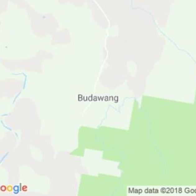 Budawang, NSW field guide