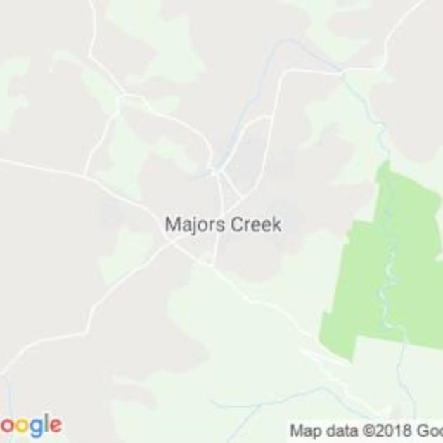 Majors Creek, NSW field guide