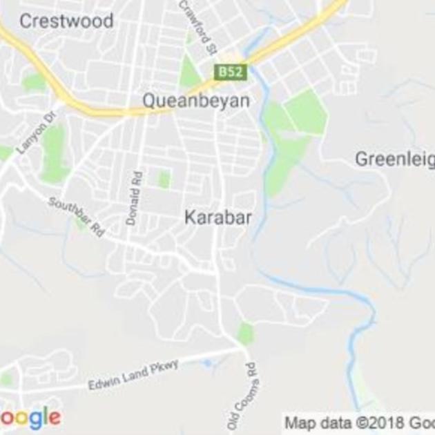 Karabar, NSW field guide