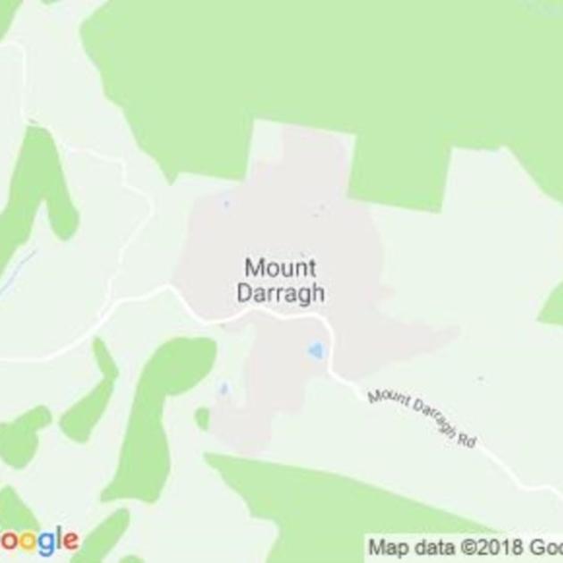 Mount Darragh, NSW field guide