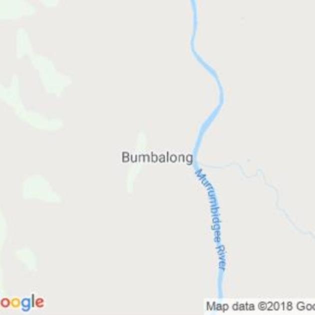 Bumbalong, NSW field guide