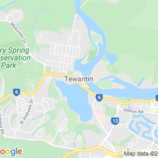 Tewantin, QLD field guide
