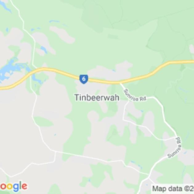 Tinbeerwah, QLD field guide