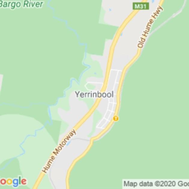Yerrinbool, NSW field guide